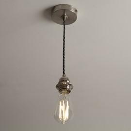 Kit Suspension nickel - Falbala luminaires