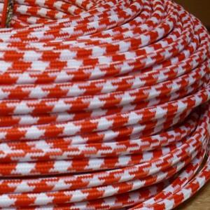 cables et fils electriques tissu textile decoratifs falbala. Black Bedroom Furniture Sets. Home Design Ideas
