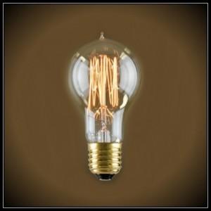 lampe a filament marconi 60 w e 27. Black Bedroom Furniture Sets. Home Design Ideas
