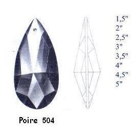 Poire 504