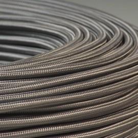 Câble textile Eléphant 2x0.75mm² - Falbala-luminaires