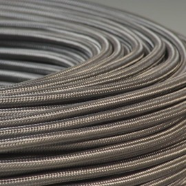 Câble textile éléphant