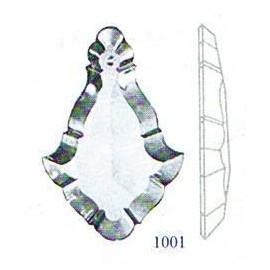 Plaquette 1001