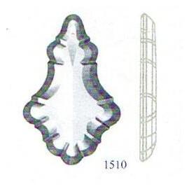 Plaquette 1510