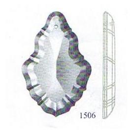 Plaquette 1506