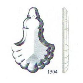 Plaquette 1504