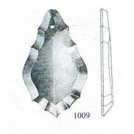 Plaquette 1009