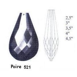 Poire 521