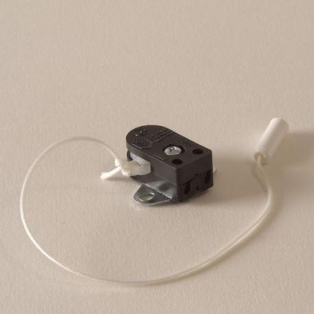 Interrupteur à tirette - Falbala-luminaires