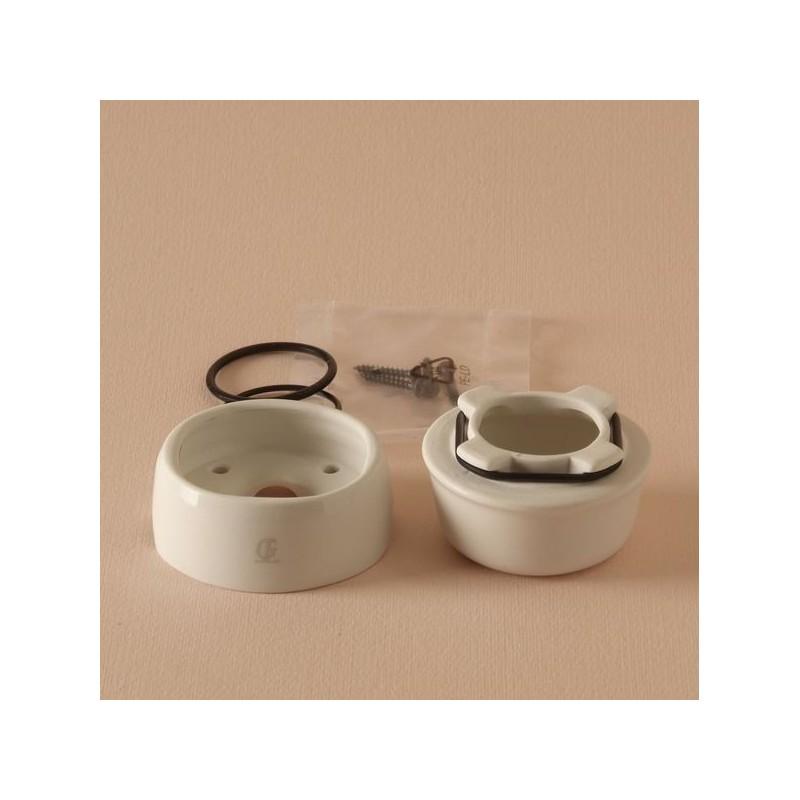 Boite jonction porcelaine - Boite de jonction ...