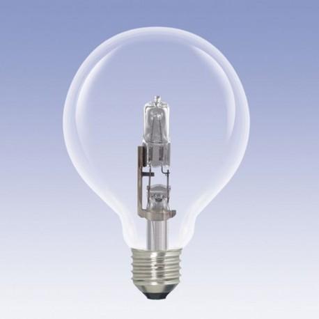 Globe halogène D95 - 28W - Falbala-luminaires
