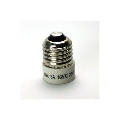 Adaptateur E27/E14 - Falbala-luminaires