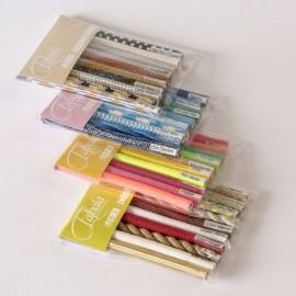 Echantillons choix de 10 couleurs - Falbala-luminaires