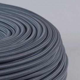 Câble textile orage