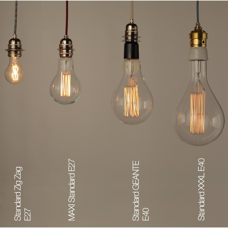 Standard xxxl e40 100w - Ampoule geante suspension ...
