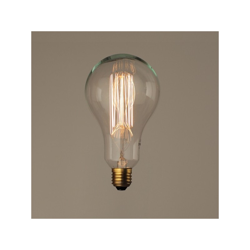 Maxi standard e27 40w - Grosse ampoule ronde ...