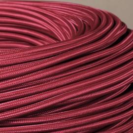 Câble textile Millésime 2x0.75mm² - Falbala-luminaires