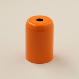 CACHE DOUILLE ORANGE