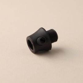 Serre-câble noir