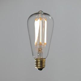 RETRO LED FILAMENT LONG 6W