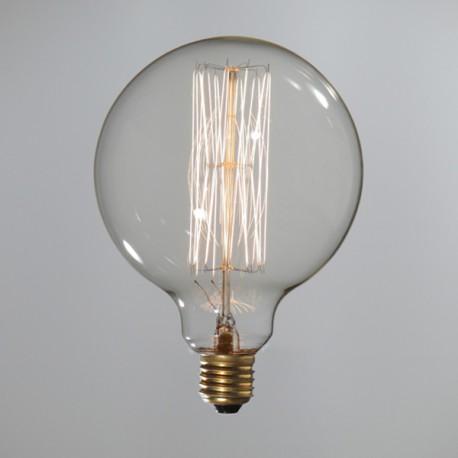 Globe Méga D125 - 60W - Falbala-luminaires