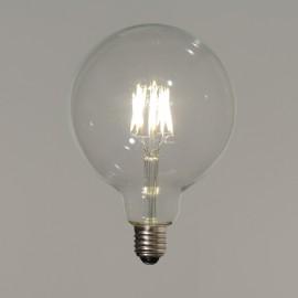 GLOBE LED D125 E27 6W