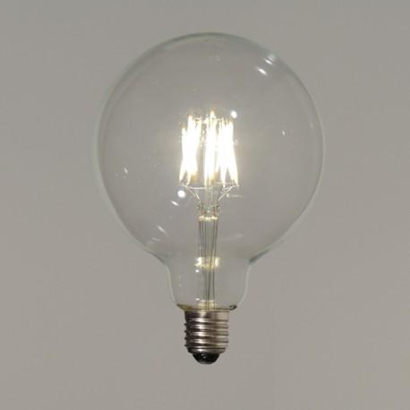 Globe D125 - E27 - 6W - Falbala-luminaires