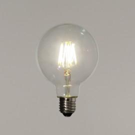 GLOBE LED D95 E27 6W