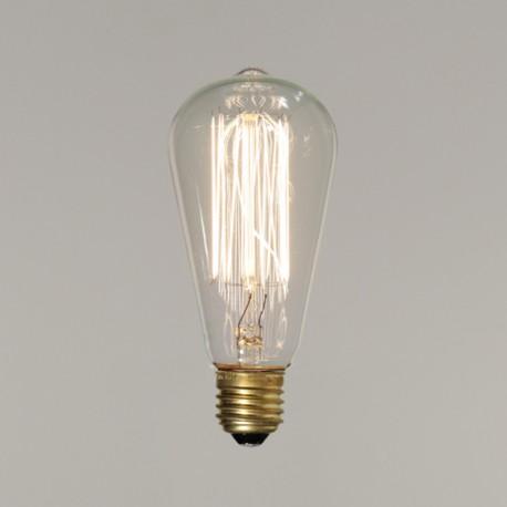 Rétro géante - 40W - Falbala-luminaires