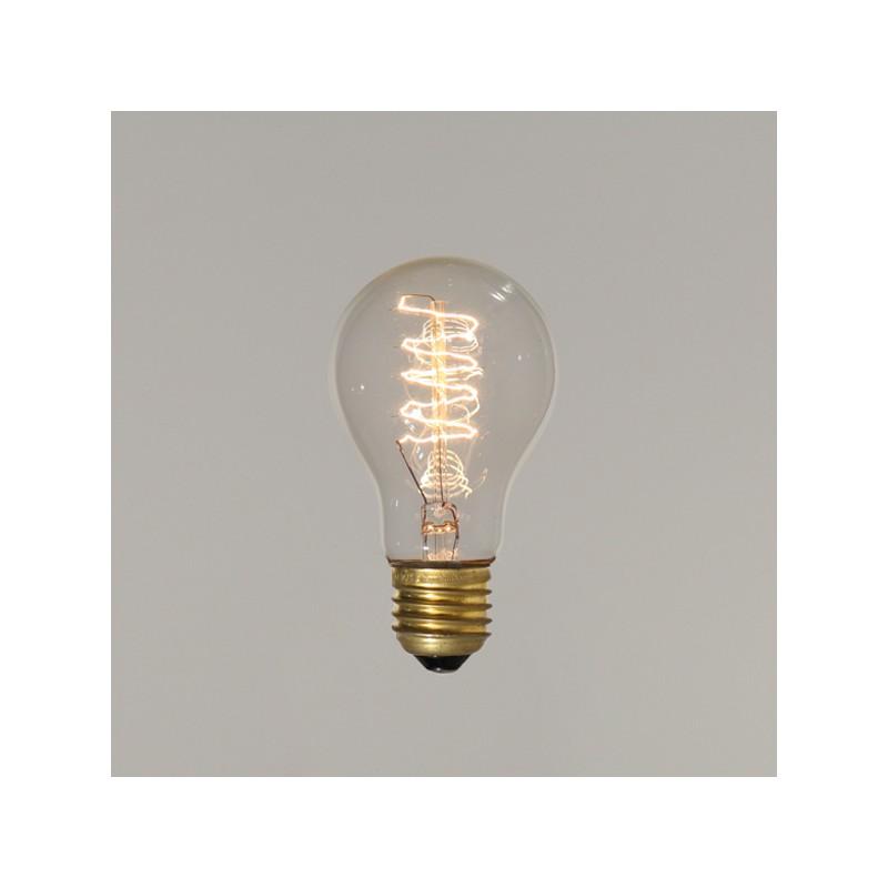 ampoule filament e27 trendy ampoule globe filaments led xxl mm ambre e w k dimmable loading. Black Bedroom Furniture Sets. Home Design Ideas