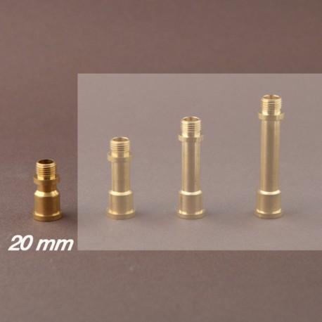 Chandelle 20mm - Falbala-luminaires