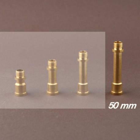 Chandelle 50mm - Falbala-luminaires