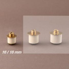 EXTENSIBLE 16 à 18 mm