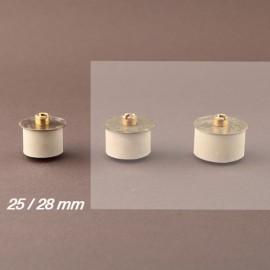 Extensible 25-28mm - Falbala-luminaires