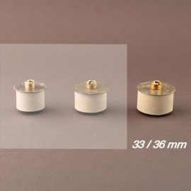 Extensible 33-36mm - Falbala-luminaires