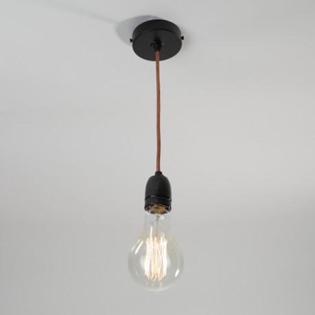 Kit Suspension noire - Falbala luminaires