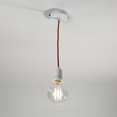 Kit Suspension blanc - Falbala luminaires