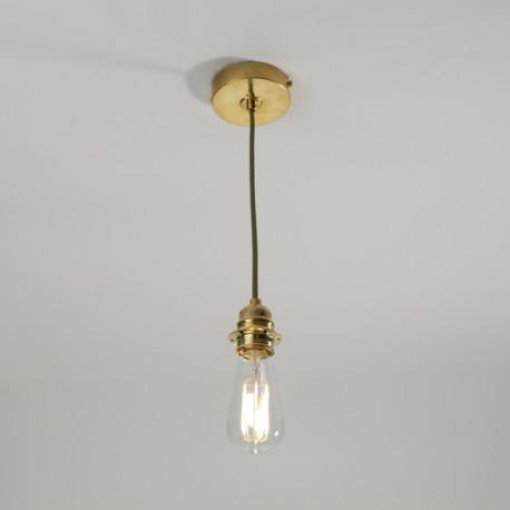 Kit Suspension laiton - Falbala luminaires