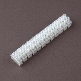 12 Dominos à vis 2,5 mm²