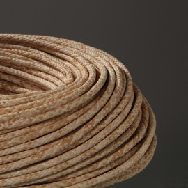 CABLE RAFIA NATUREL