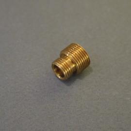 Raccord adaptateur M13-M10
