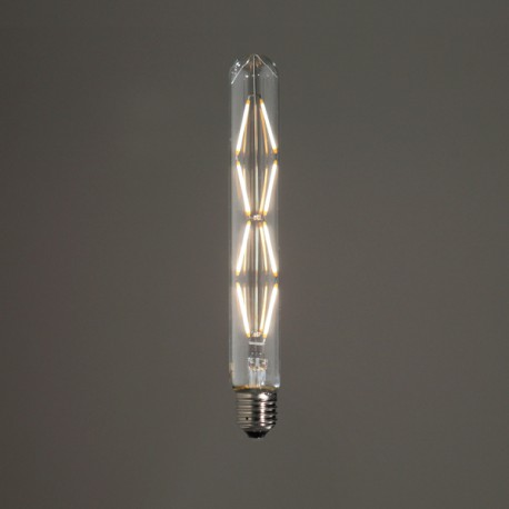 Tube Accolade 6W - Falbala-luminaires