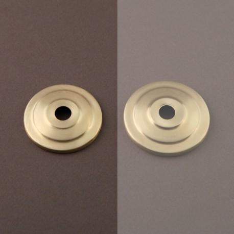 Couvercle pour poterie D50mm - Falbala-luminaires
