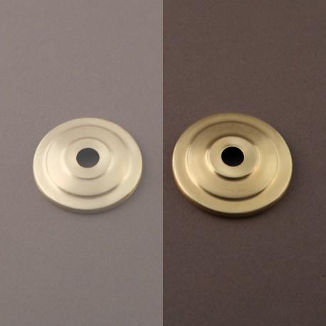 Couvercle pour poterie D55mm - Falbala-luminaires