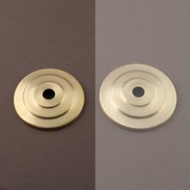 Couvercle à étages pour poterie D60mm