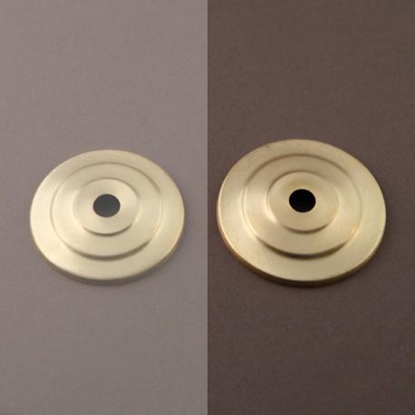 Couvercle pour poterie D65mm - Falbala-luminaires