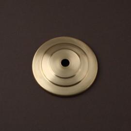 Couvercle à étages pour poterie D80mm