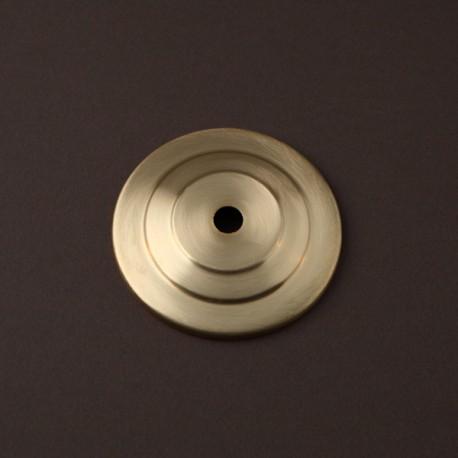 Couvercle à étages pour poterie d80 mm - Falbala-luminaires
