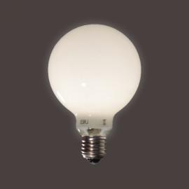 GLOBE LED OPALE D95 E27 6W