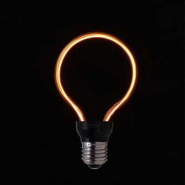 GLOBE LED SILHOUETTE E27 8W